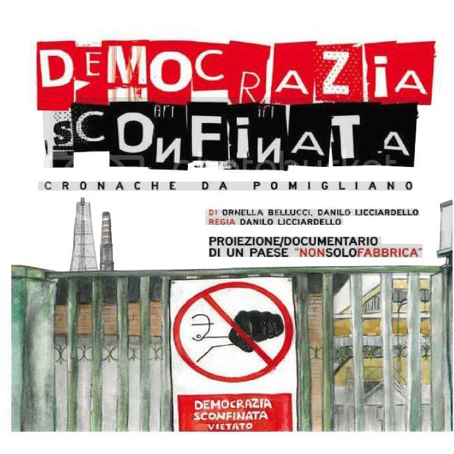 Democrazia Sconfinata