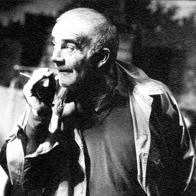 Massimo Castri
