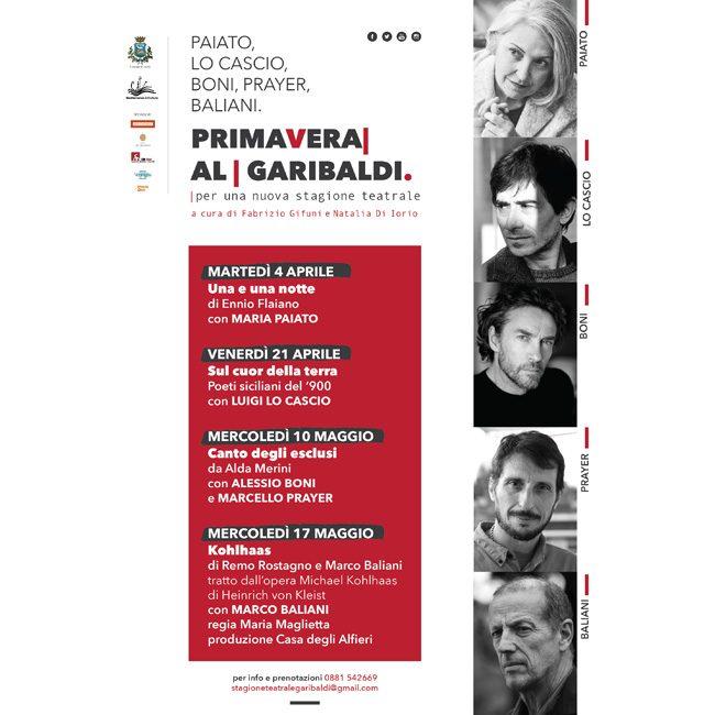 PrimaVera 2016-2017