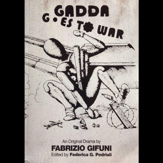 Gadda Goes to War