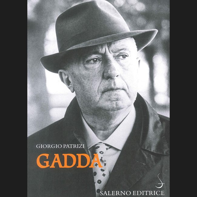 Gadda e via merulana