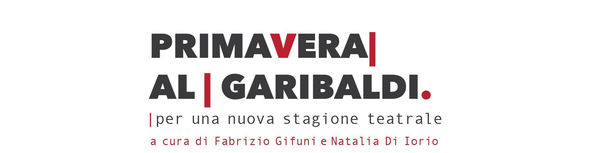 PrimaVera al Garibaldi