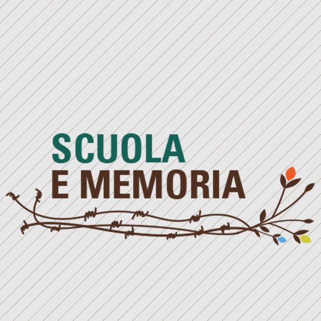 Scuola e memoria 2021