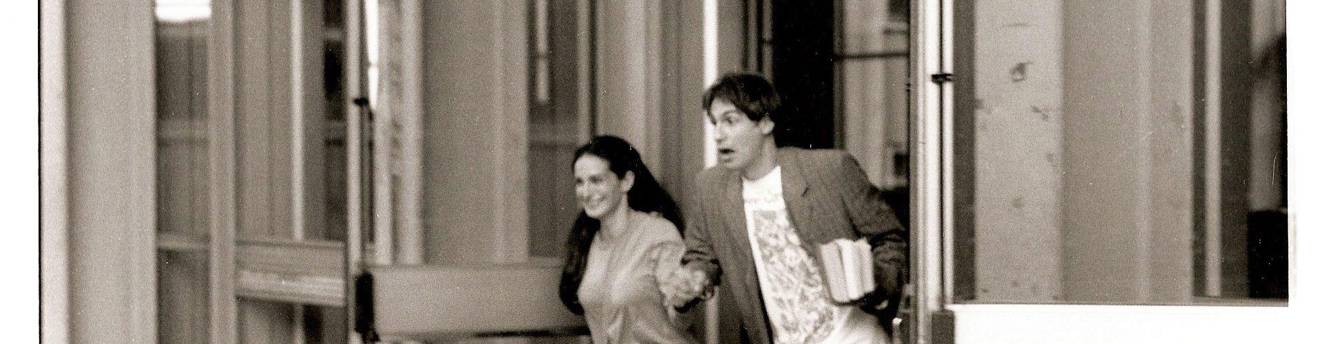 Un amore - 1998